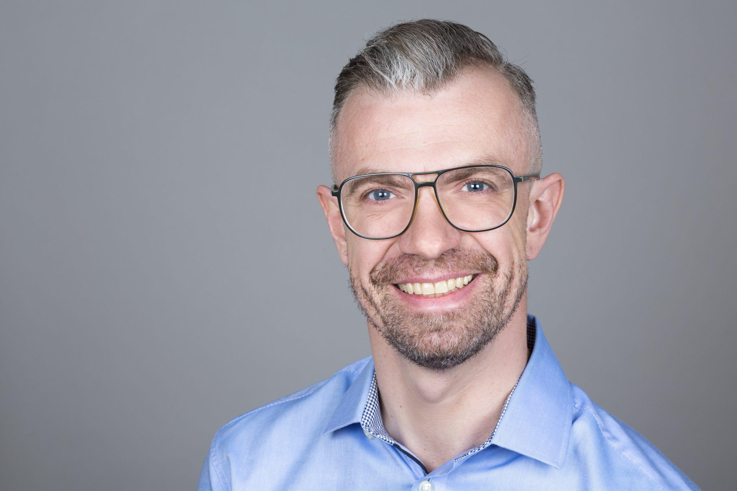 Sascha Schacht