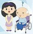 Pflegedienstleistungen