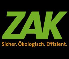 ZAK Zentrale Abfallwirtschaft Kaiserslautern