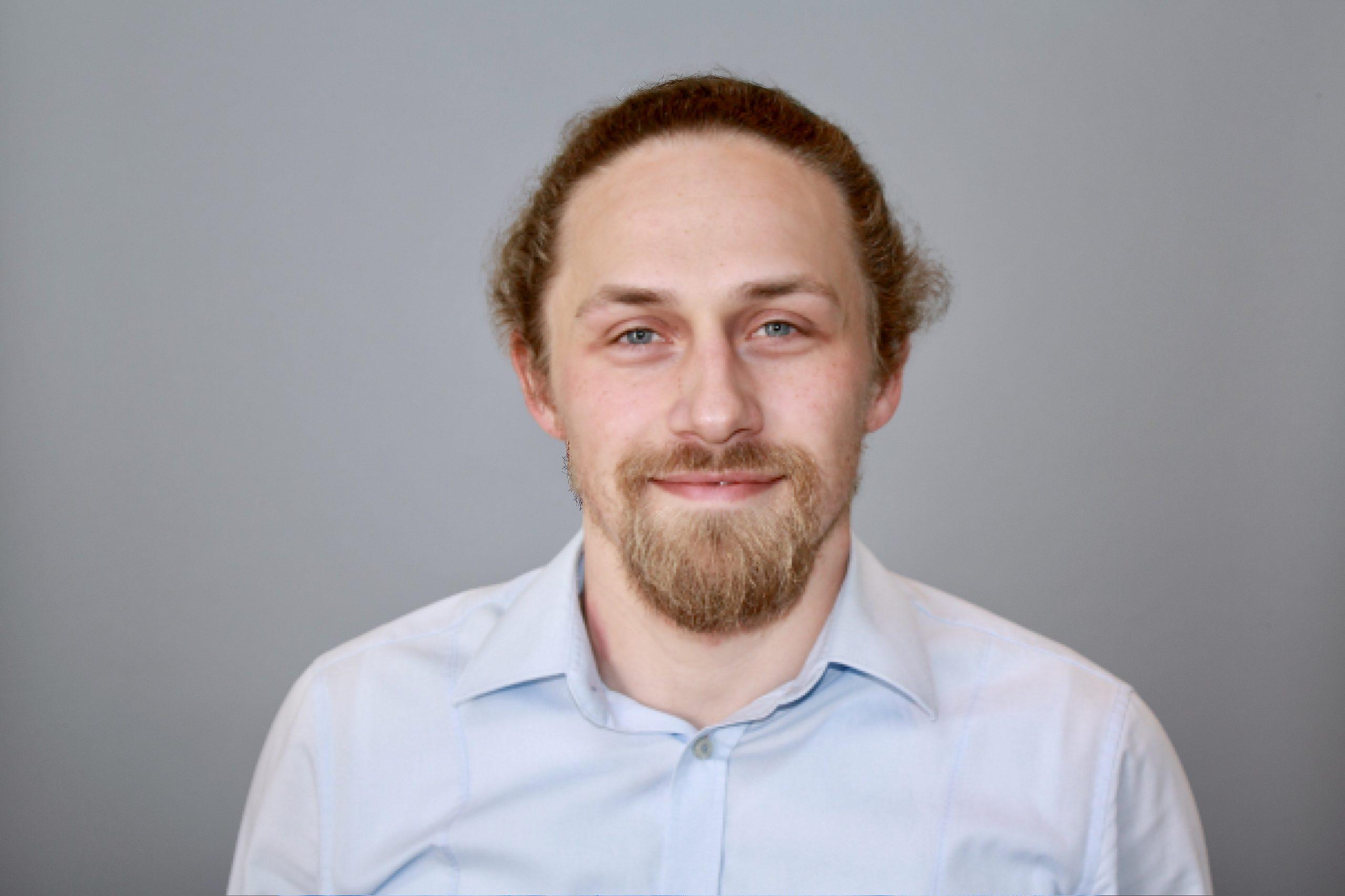 Julien Gessner